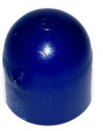 prop, blå - 22x3,0 mm Beskyttelsesprop til 22x3,0 mm pex/pert rør