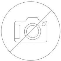 Bandagemuffe 159-170x200mm Med 1 1/2'' anboring. AISI316-EPDM