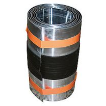 VM Zinc expansionsbånd 0,7 x 300 x 3000 mm