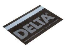 VM Delta-Vent S Plus undertag 1500mmx50m til zink tag, diffusions åben