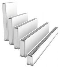 Jaga Strada radiator 500x1000 530W hvid