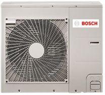 Bosch Compress 3000 AWS ODU split 4, luft/vand varmepumpe. Udedel