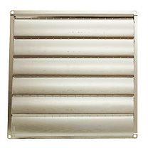vægjalousi til HN32, HN33 samt HN34 varmeventilator