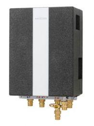 Danfoss Redan Akva lux II TDv fjernvarmeunit XB06H-1 40 m/AVE til direkte anlæg