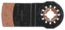 Bosch AIZ32RT5 Savklinge L=30mm, HM-RIFF 32mm, til bløde fliser & flisefuger