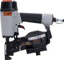TJEP TA-45 Tagpappistol Tromle til 3,0x19-45 mm papsøm inkl. kuffert