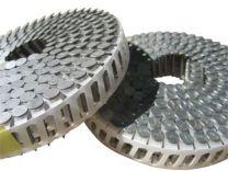 Tromlesøm 2,5x25 mm varmgalvaniseret pakke a 3600 stk.