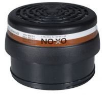 OX-ON filter A2P3D Til halvmaske, mod organiske dampe og partikler - Pakke a 2 sæt