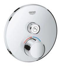 GROHE Smartcontrol indbygningsarmatur med 1 funktion